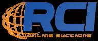 rciauctions.com